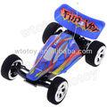 nouveaux jouets wl2307 infiniment variable de vitesse haute vitesse mini voitures rc