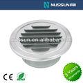 Caliente 2014 200mm del conducto de techo difusor del ventilador( nsf- 200p)