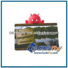 Promotional Activities Member Card