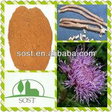 Wholesales 100Percent PureRhaponticum Carthamoides extract