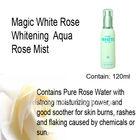 Magic White Rose Whitening Aqua Rose Mist