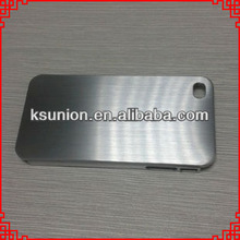 Hard Metal Cell Phone Covers for iPhone 4s