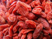Natural barbary wolfberry fruit / GOJI BERRIES