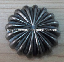 wholesale conchos with screw
