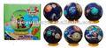 Engraçadointerativa jogo educativo para crianças 3d planeta bk5206e005-31 puzzle