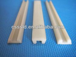 Flame Retardant Plastic Profiles