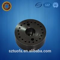 Precision aluminum parts machine aluminum parts manufacturer