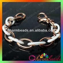 Germanium Ceramic High Class Bracelet B007119