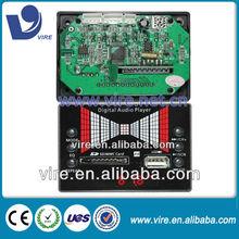 LT-03 USB mini clip arabic music mp3