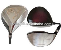 Titanium Golf driver Head