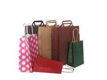 HOT!!! luxury paper shopping bag Wholesale/Kraft Paper Bag