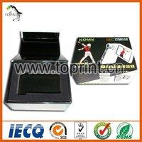 paper citroen usb box