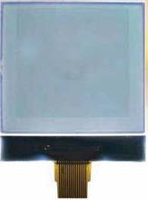 128x128 LCD display