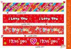Foil banner design