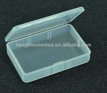 Very Small Plastic Box