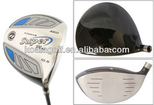 460cc driver golf club