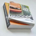 Full Color Paperback Book Printing