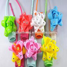 Waterproof and protective 3D handicraft article