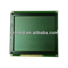 Monochrome graphic 128x128 dot matrix lcd display module HG128128A lcd display