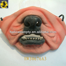 Cheap Custom Half Face Mask Halloween Mask