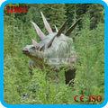 Escala modelos de dinosaurios animales granjas