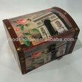2013 barato del Chocolate decorativo cajas de regalo venta al por mayor