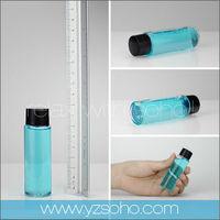 Free Samples 30mL cheap plastic hotel toiletries bottles set