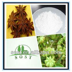 Star Anise Extract Shikimic Acid Aphrodisiac