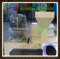 2014 nueva tecnología de residuos de reciclaje de neumáticos de goma de la máquina de fresado
