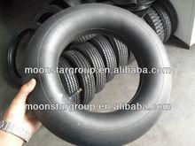 Pequeño de tubos neumáticos para venta al por mayor Qingdao tubo interno de la motocicleta fábrica