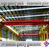 Overhead lifting crane bridge lifting crane