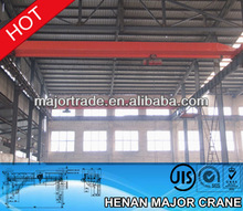2014 Top running single girder bridge crane 5 ton