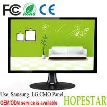 "20"" inch Professional LCD Display Monitor with VGA/DVI/HDMI Input"