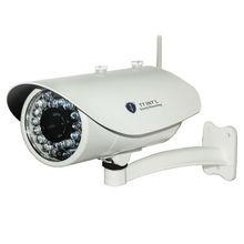 surveillance wifi 720P network camera software