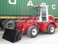CE MB1500 mini backhoe loaders-zl15f wheel loade