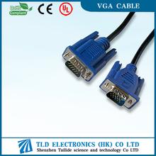 Newest 15pin VGA to VGA Cable