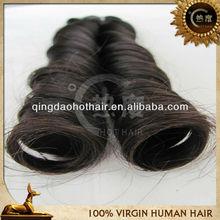 expression braiding hair candy curl brazilian hair top quality