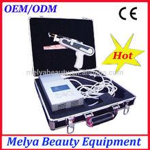 skin gun/mesogun injector