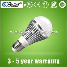 high power dome bulb led gu10 63mm