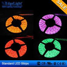 Edgelight RGB smd led strip