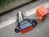 Neodymium Detector Electronic Auto-Compensation Instrument (Reisistivity) For Mine Resources Exploration