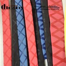 non slip heat shrink tube for fishing/skidproof heat shrink sleeving