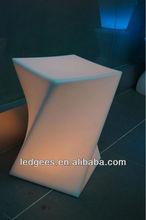 New Indoor LED Cube,China LED Furniture Manufacturer