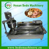 commercial stainless mini donut making machine with automatic design & 008613938477262