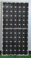 150w 18v monocrystalline solar kit flexible solar panel price