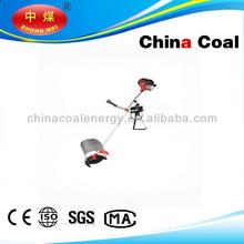 mini Gasoline rice harvesting machine Shandong Coal