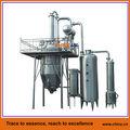 Estractor de reflujo térmico de multifunción y máquina de concentrador
