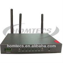 dual sim router Wireless industrial GPRS RTU V50series