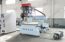 High accuracy 3D CNC machine exportation CNC router JCT1325R