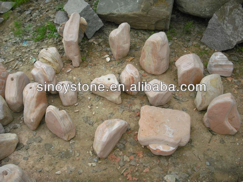 Boulder Rock Fonts